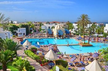 Hotel - Caribbean Village Agador - All Inclusive