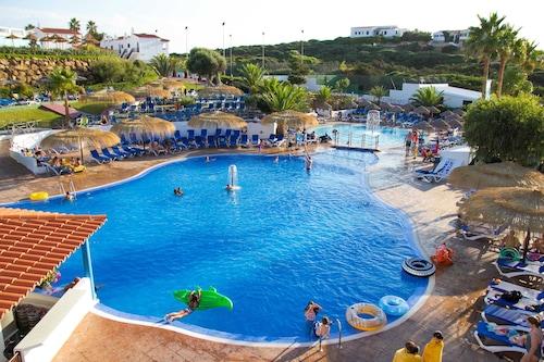 Carema Club Resort, Baleares