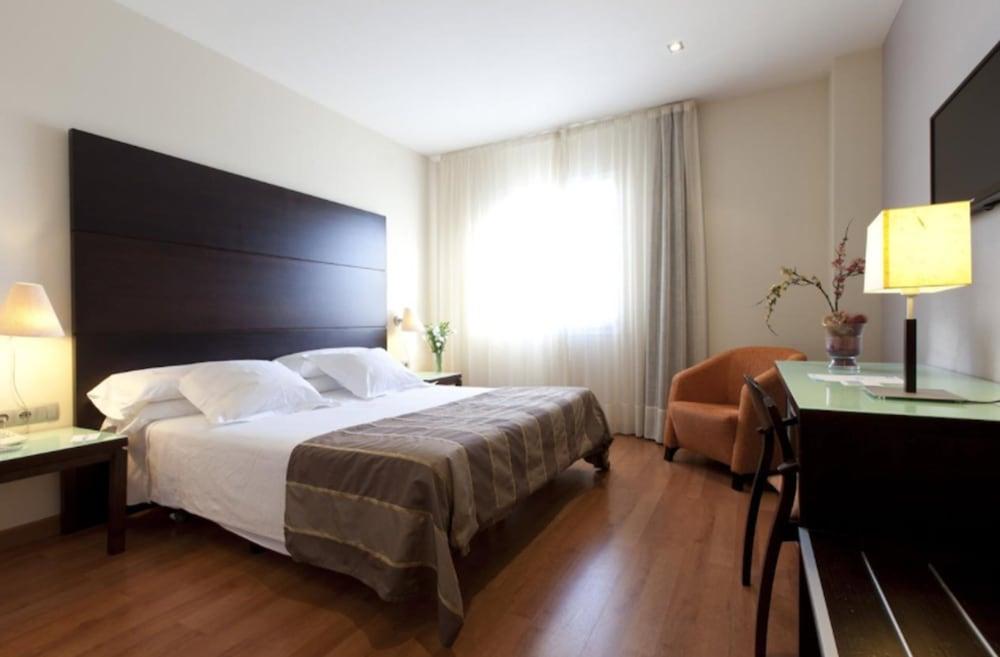 Hotel Vértice Aljarafe, Imagen destacada