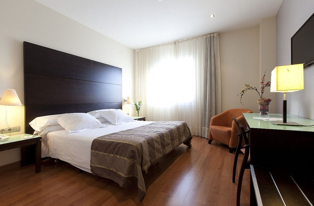 Hotel Vértice Aljarafe