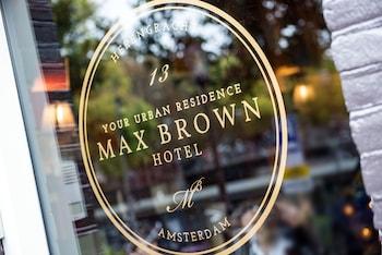 マックス ブラウン ホテル カナル ディストリクト