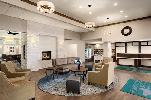 . Homewood Suites by Hilton Fargo