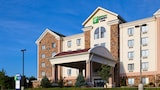 Holiday Inn Express Hotel and Suites Kingsport