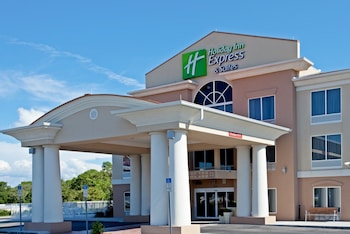 Hotel - Holiday Inn Express Hotel & Suites Brooksville West