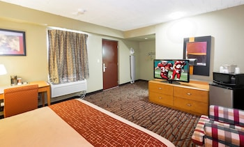 Featured Image at Red Roof Inn Baltimore Northwest in Baltimore