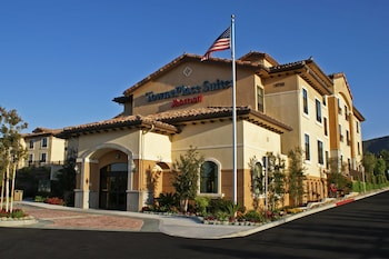 Hotel - TownePlace Suites by Marriott Thousand Oaks