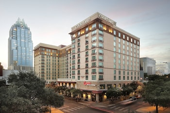 Hotel - Courtyard by Marriott Austin Downtown/Convention Center