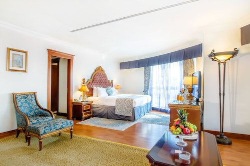 Grand Excelsior Hotel Bur Dubai,