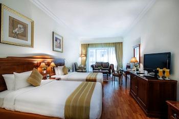 グランド エクセルシオール ホテル ブル ドバイ