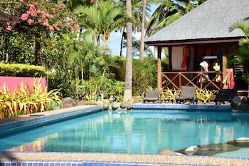 Hotel - Club Fiji Resort