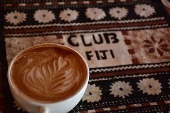 クラブ フィジー リゾート