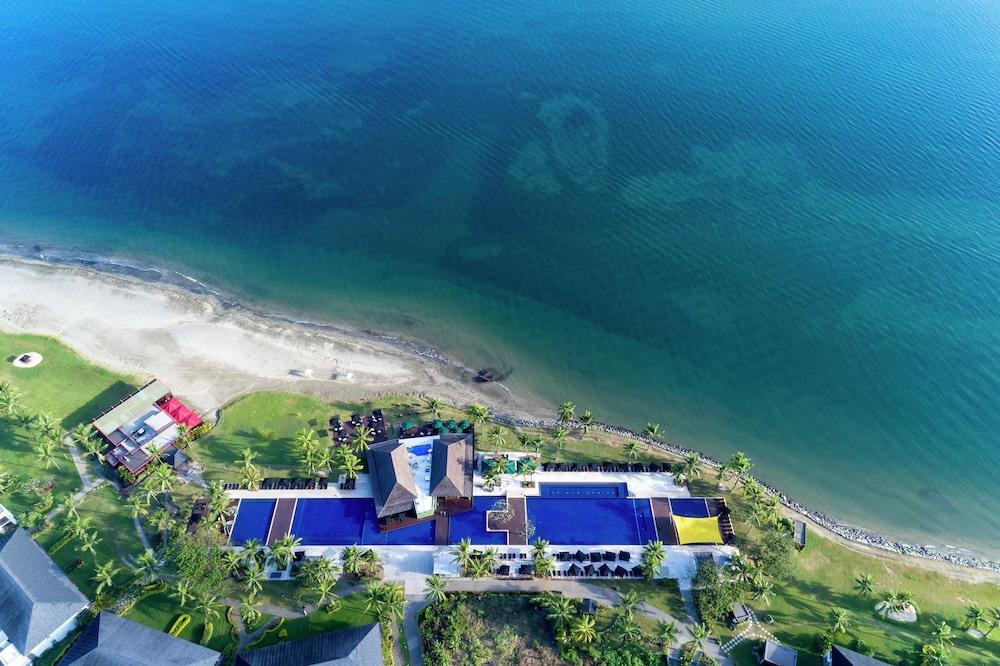 ヒルトン フィジー ビーチ リゾート アンド スパ