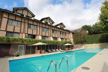 Hotel - Grand Mercure The Hills Lodge