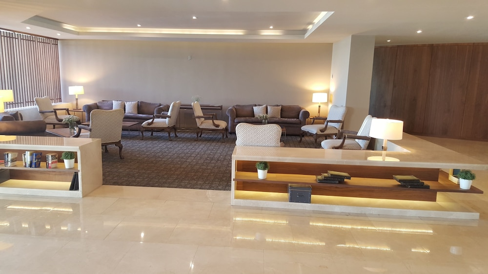 Hotel Interior : Lobby Sitting Area 29 of 73