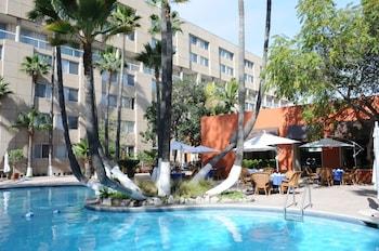 Hotel - Hotel Palacio Azteca