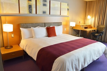 Deluxe Room, 1 King Bed (Wifi included)