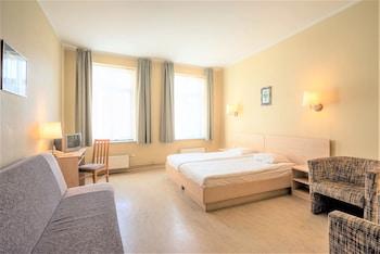 Hotel - Rija Domus Hotel
