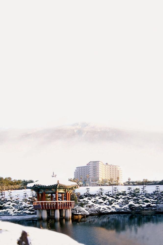 서귀포 칼 호텔