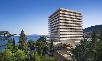 Remisens Premium Hotel Ambasad..