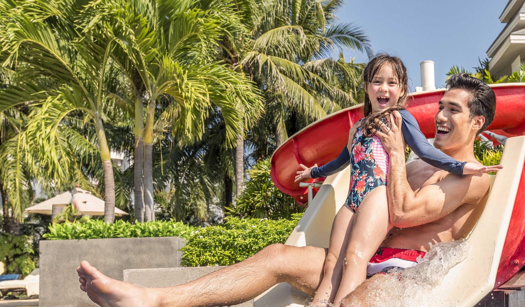 Novotel Hua Hin Cha Am Beach Resort & Spa, Cha-Am
