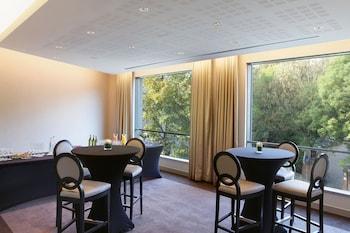 ソフィテル ブリュッセル ヨーロッパ
