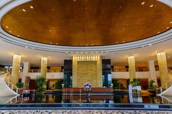 Hotel - Parklane Hotel