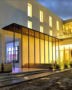 Hotel - Villa Didon