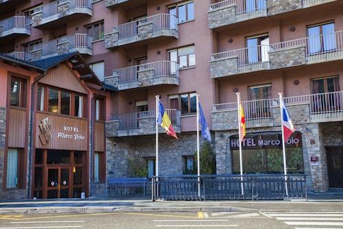 Hotel Marco Polo,