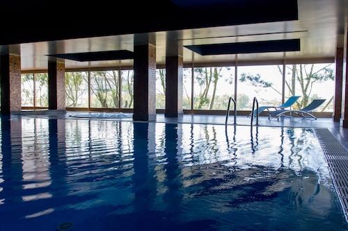 . Santana Hotel & Spa