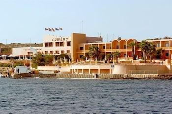 Hotel - Comino Hotel