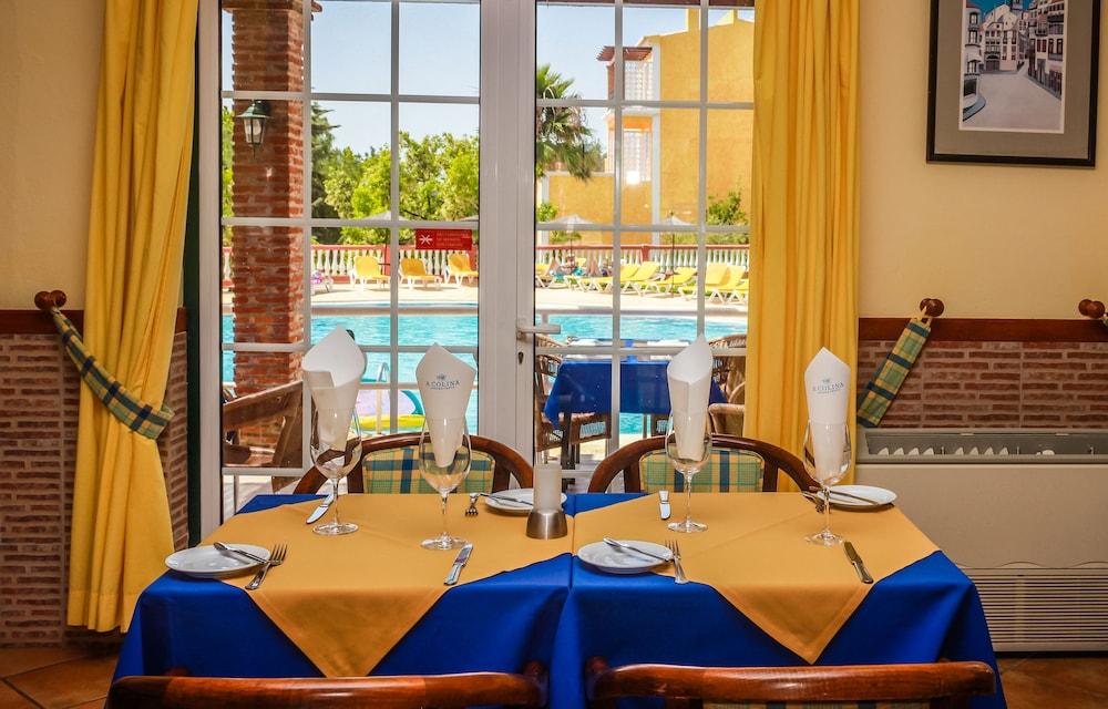 콜리나 다 라파 리조트(Colina da Lapa Resort) Hotel Image 25 - Restaurant