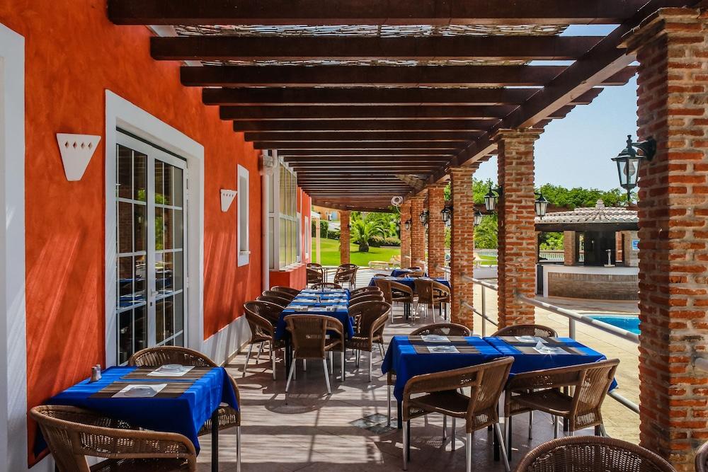 콜리나 다 라파 리조트(Colina da Lapa Resort) Hotel Image 24 - Breakfast Area