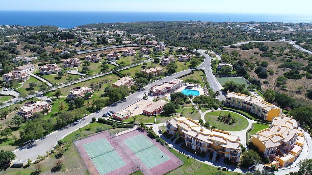 콜리나 다 라파 리조트(Colina da Lapa Resort) Hotel Image 21 - Sport Court