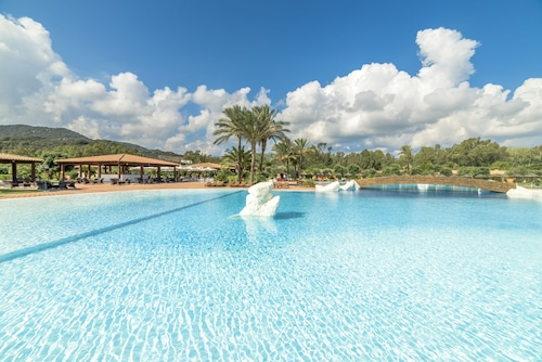 Hotel Garden Beach, Cagliari