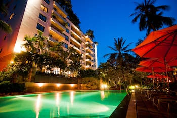 Hotel - Saigon Domaine Luxury Residences
