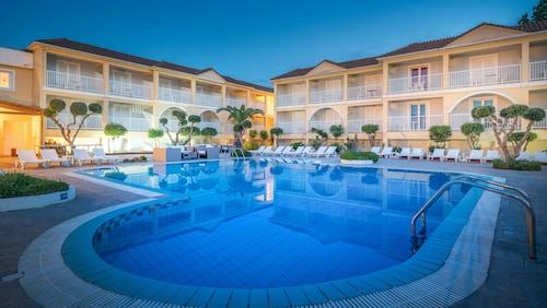 . Filoxenia Hotel - All Inclusive