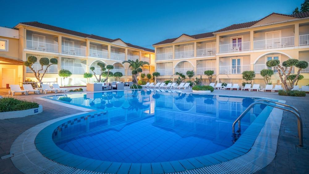 Filoxenia Hotel - All Inclusive, Featured Image