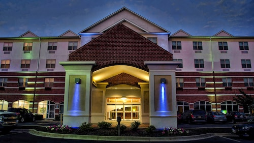 . Holiday Inn Express La Plata, an IHG Hotel