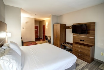 Hotel - Holiday Inn Express La Plata
