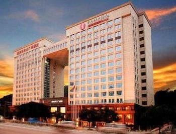 Hotel - Ramada Plaza Guangzhou