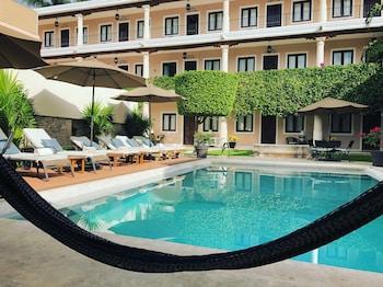 Hotel - Casa Lucia Hotel