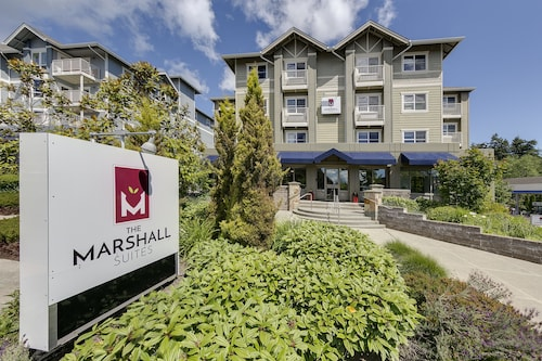 . The Marshall Suites