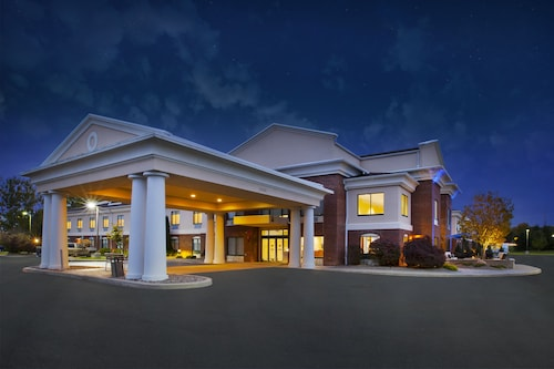. Holiday Inn Express Hotel & Suites Rochester - Victor