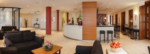 . Best Western Hotel Nuernberg City West
