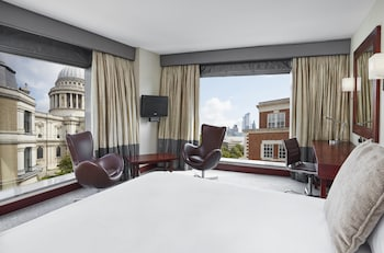 Hotel - Leonardo Royal London St Paul's