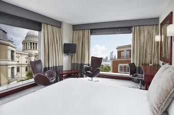 Hotel - Leonardo Royal London St Paul's