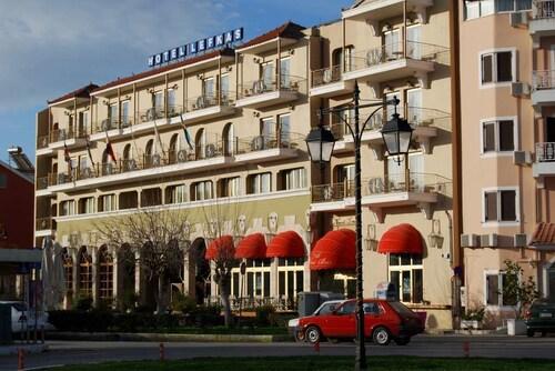 __{offers.Best_flights}__ Hotel Lefkas