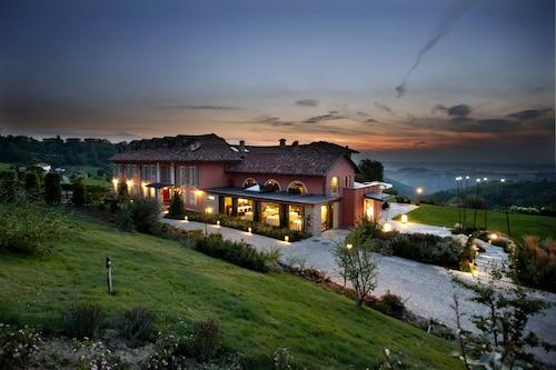 . Relais Villa D'Amelia