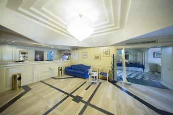 Hotel - Mancini Park Hotel