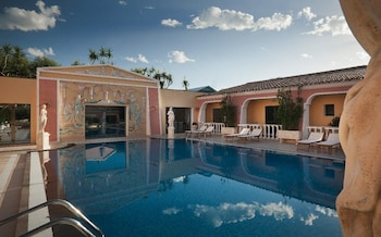 Hotel - Cala Ginepro Hotel Resort